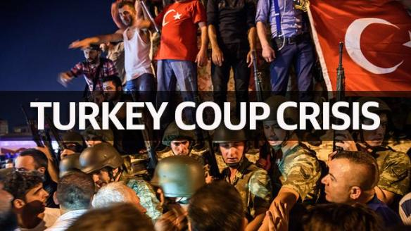 Crisis-Turkey Coup