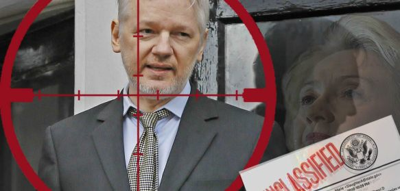 julian-assange-life-threatened-if-he-reveals-hillary-clinton-bombshell-classified-leaks