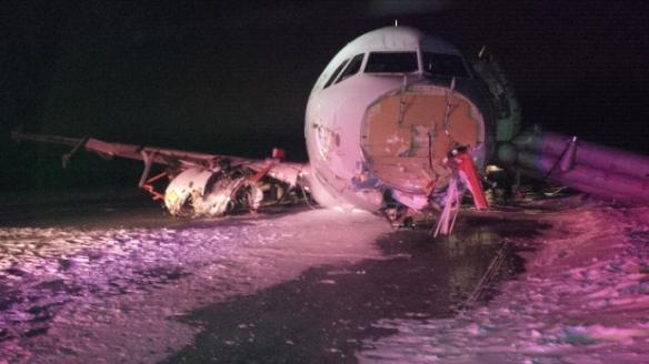 Plane Crash 3