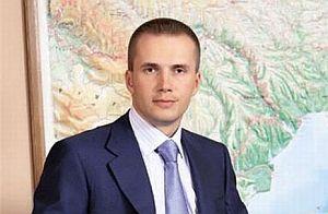 Viktor Yanukovych Jr