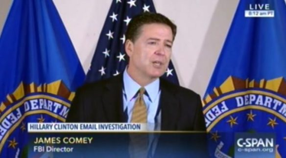 fbi-director-james-comet-re-opens-investigation-into-crooked-hillary-emails