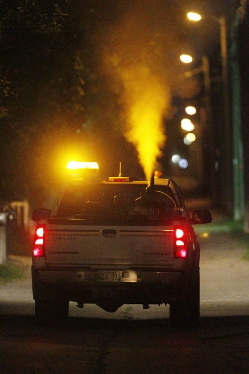 Fogging Truck Winnipeg2