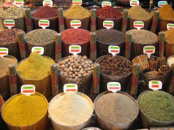 Herbs and Spices1