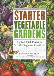 Starter-Vegetable-Gardens