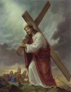 Jesus-carries-cross-234x300