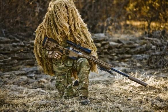 U.S.A.-Sniper