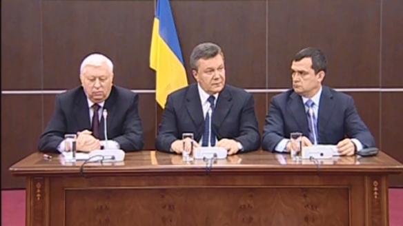 Ukriane-Legal-President-Viktor-Yanukovich