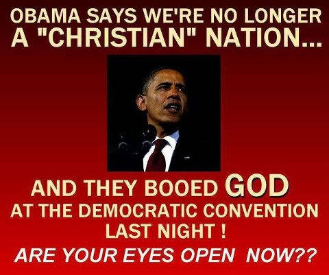 Obama-hates-Christians