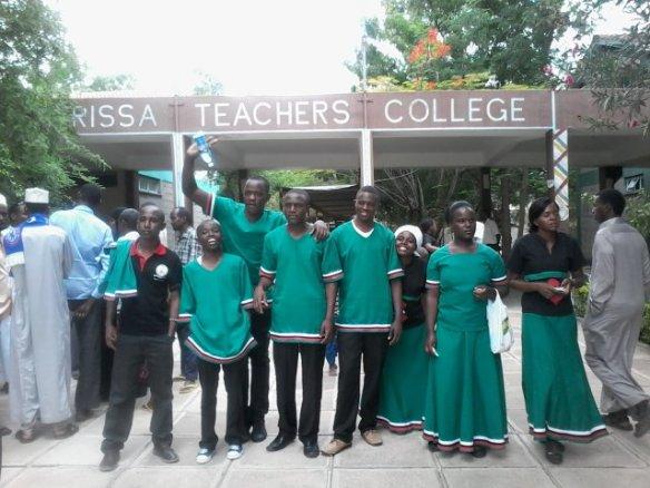 Garissa university college 1