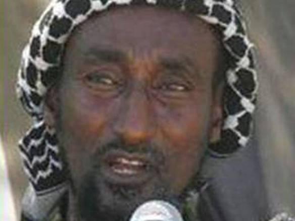 Mohammed Mohamud