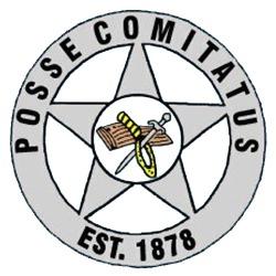 Posse Comitatus