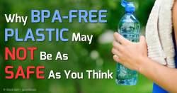 BPA not safe