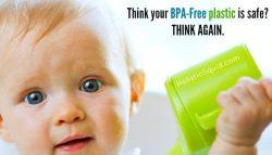 BPA-Plastic