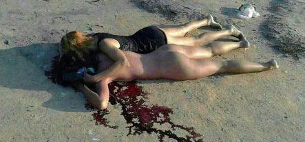 Dead in Rio De Janeiro, Brazil3