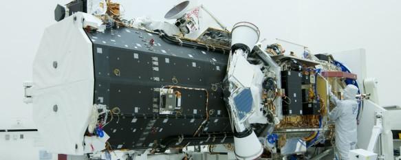 Military Satellite1