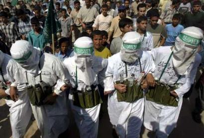muslim suicide bombers