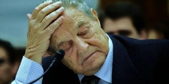 George Soros - MultiBillionaire, GlobalElitist, PuppetMasterofChaos