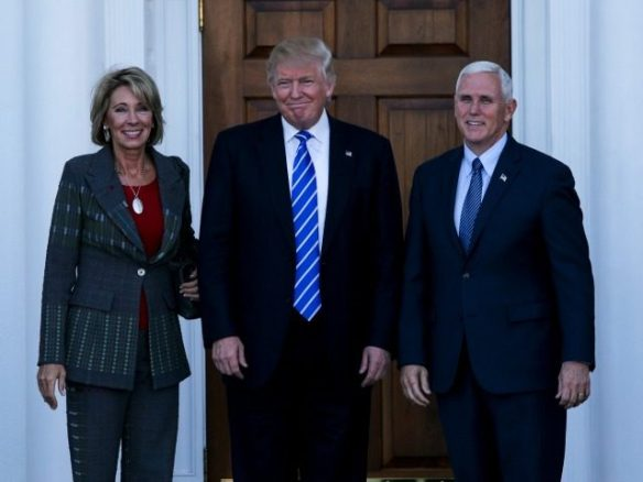 betsy-devos-picked-by-president-trump-and-vp-pence-for-secretary-of-education