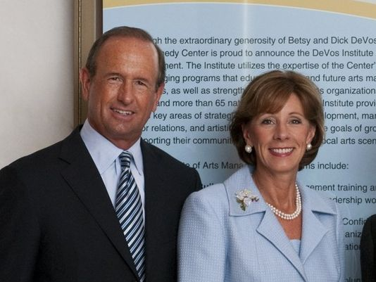 dick-and-betsy-devos