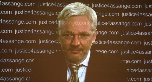 justice4assange